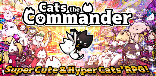 Cats the Commander APK
