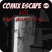 Comix Escape: Eight Hours ..