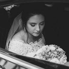 Wedding photographer Andrey Polyakov (ndrey1928). Photo of 13.09.2018