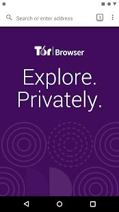 App Tor Browser APK for Windows Phone