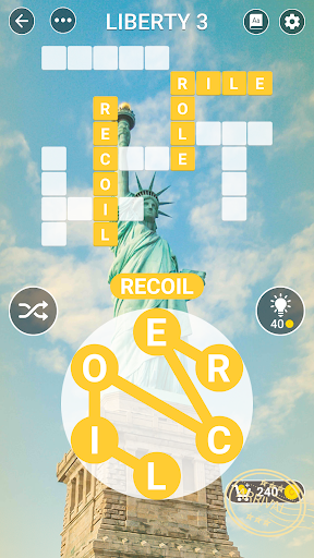 Word City: Connect Word Game - Free Word Games 3.4 screenshots 4