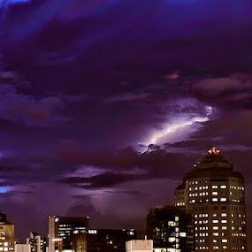 Singapore by Rouslan Podroutchniak - Landscapes Weather