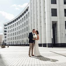 Wedding photographer Ekaterina Khudyakova (EHphoto). Photo of 28.05.2018