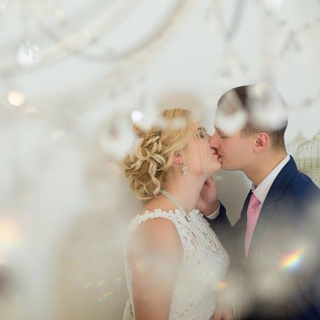 Wedding photographer Alina Mukhina (amukhina). Photo of 16.01.2018
