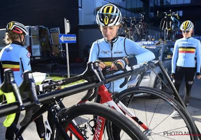 """Inspanningen Sofie De Vuyst om onschuld aan te tonen in dopingzaak tevergeefs: """"Ik sta recht in mijn schoenen"""""""
