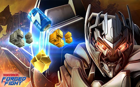 TRANSFORMERS: Forged to Fight 4 0 0 (Mod) APK for Android