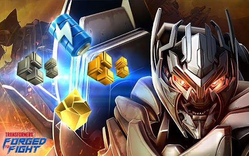 TRANSFORMERS: Forged to Fight mod apk