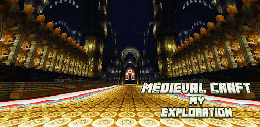 Medieval Craft: My Exploration for PC