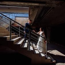 Wedding photographer Tigran Agadzhanyan (atigran). Photo of 20.09.2018