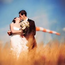 Wedding photographer Pavel Osipov (Osipoff). Photo of 06.10.2014