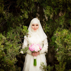 Wedding photographer Abdusalam Tregubov (ABDUSALAM). Photo of 02.11.2014