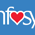 Infosys CSR icon