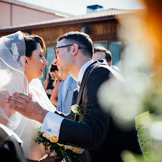 Fotografo di matrimoni Giuseppe De angelis (giudeangelis). Foto del 07.09.2017