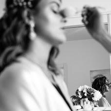 Wedding photographer Yana Tikhonova (Tihonovfoto). Photo of 07.10.2018