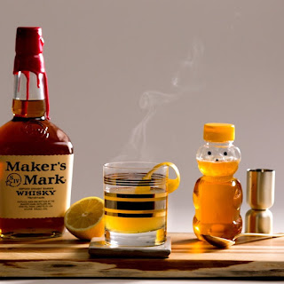 Bourbon Cough Syrup for Grownups.