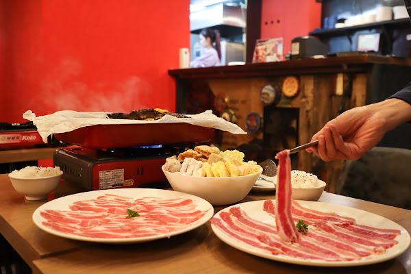 新莊聚餐地點-深巷有漁 重慶秘制烤魚,獨特紙包魚一鍋兩吃,近新莊佳瑪,新北烤魚推薦