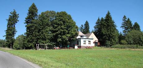 Photo: Knüllfeld - Gaststätte am Knüllfeld