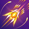 Shootero – Space Shooting Attack 2021 icon
