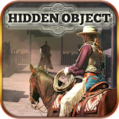 Hidden Object Adventure - Outlaw Hunt