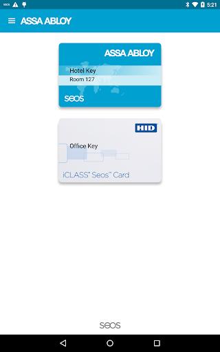 ASSA ABLOY Mobile Access screenshot 9