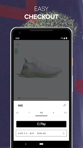 adidas  screenshots 7