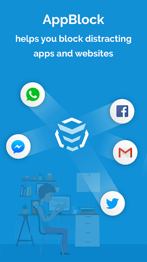 AppBlock - Stay Focused (Block Websites & Apps) Apk 1