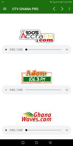 Multi TV Ghana ss3