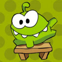 Cut the Rope New Tab & Wallpapers Collection