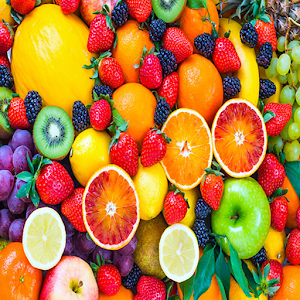 Tải Fruits HD Wallpaper APK