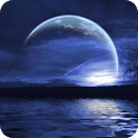 Relax sounds - to fall asleep icon