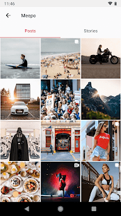 Story Save - Story Downloader für Instagram Screenshot