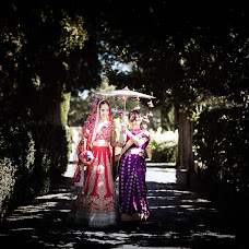 Wedding photographer Nicola Tonolini (tonolini). Photo of 18.08.2017