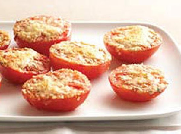 Easy Easy Baked Tomatoes Recipe