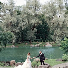 Nhiếp ảnh gia ảnh cưới Elena Gladkikh (EGladkikh). Ảnh của 22.03.2019