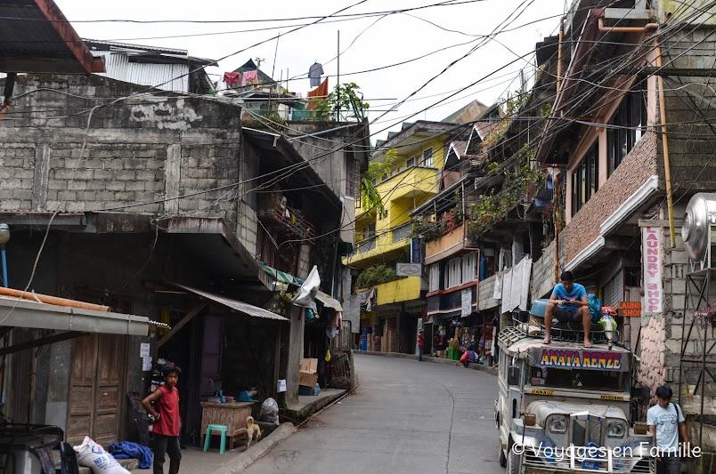 Retour Jeepney Banaue