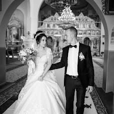 Wedding photographer Kristina Beyko (KBeiko). Photo of 28.10.2018