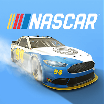 Baixar NASCAR Acceleration Nation - racing for kids para Android