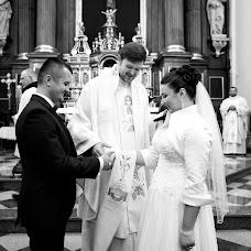 Wedding photographer Beata Zacharczyk (brphotography). Photo of 22.10.2017