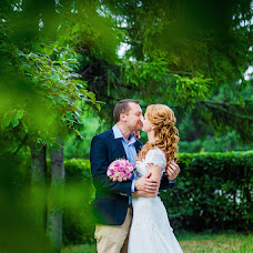 Wedding photographer Natalya Chircova (nataCh). Photo of 28.05.2015