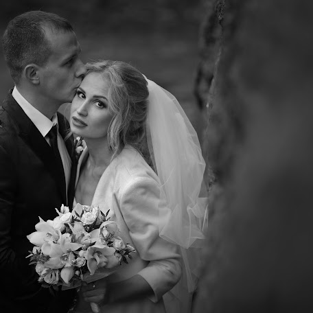 Wedding photographer Aleksandr Samsonov (samson). Photo of 30.10.2017
