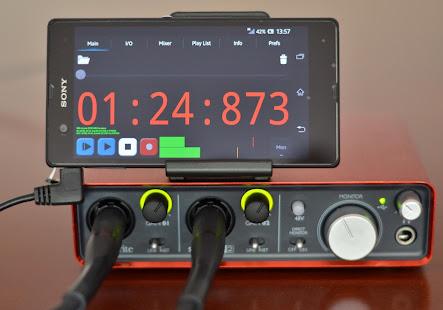 USB Audio Recorder PRO - Apps on Google Play