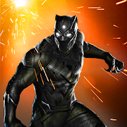 Game Grand Superhero Panther: Superstar City Survival APK for Windows Phone