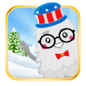 Yeti Maker - Christmas Game icon