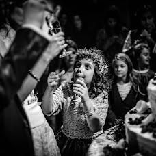 Wedding photographer Giulia Castellani (castellani). Photo of 13.03.2018