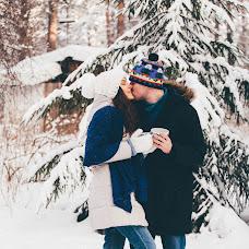 Wedding photographer Nataliya Atamanova (Natalibusinka). Photo of 24.01.2016