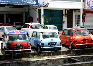 Photo: Year 2 Day 111 - Love These Minis