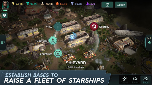 Star Wars™ Rise to Power - Closed Pre-Alpha