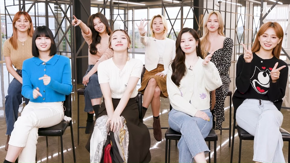 twice harpers bazaar youtube