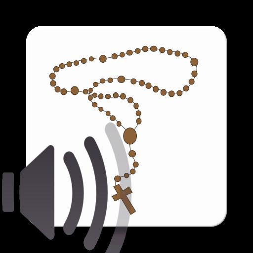 Rosário áudio português