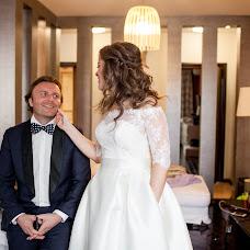 Wedding photographer Oksana Melente (Melente). Photo of 03.05.2017